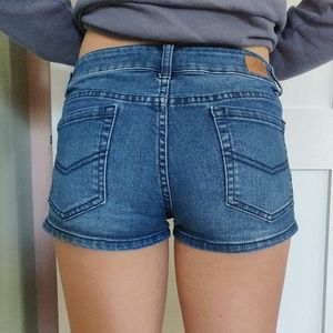 Oneils denim shorts